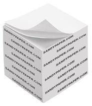 memo cube